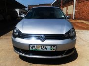 2014 Volkswagen Polo Vivo 1.4 Blueline For Sale In Joburg East