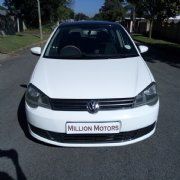 2014 Volkswagen Polo Vivo 1.6 Trendline 5Dr  For Sale In Joburg East