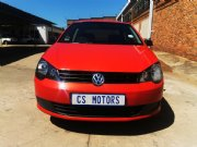2011 Volkswagen Polo Vivo 1.6 Classic For Sale In Joburg East