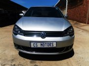 2017 Volkswagen Polo Vivo 1.4 Trendline 4Dr For Sale In Joburg East