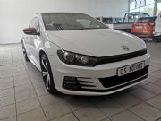 2015 Volkswagen Scirocco GTS For Sale In Joburg East