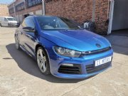 2012 Volkswagen Scirocco 2.0 TSi R DSG (188kW) For Sale In Joburg East
