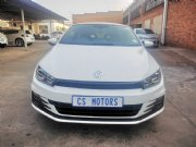2016 Volkswagen Scirocco 2.0TSI Highline For Sale In Joburg East