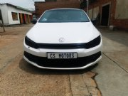 2010 Volkswagen Scirocco 2.0 TSi Sportline DSG For Sale In Joburg East