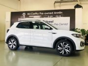 2020 Volkswagen T-Cross 1.0TSI 85kW Comfortline R-Line For Sale In Annlin