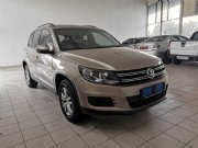 2014 Volkswagen Tiguan 1.4 TSi B-Motion Trend and Fun DSG (118KW) For Sale In Joburg East