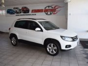 Used Volkswagen Tiguan 2.0 TDi Track and Field 4Motion DSG Gauteng