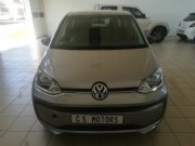 2017 Volkswagen Move Up! 1.0 5Dr  For Sale In Joburg East