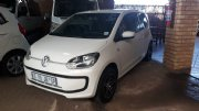2016 Volkswagen Move Up! 1.0 3Dr  For Sale In Benoni