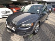 2010 Volvo C30 1.6 For Sale In Cape Town