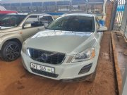 2011 Volvo XC60 T5 Elite Powershift For Sale In Johannesburg