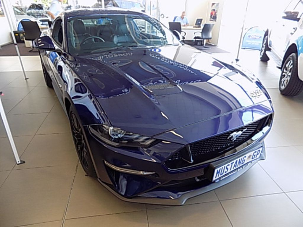 Used Ford Mustang Prices Waa2