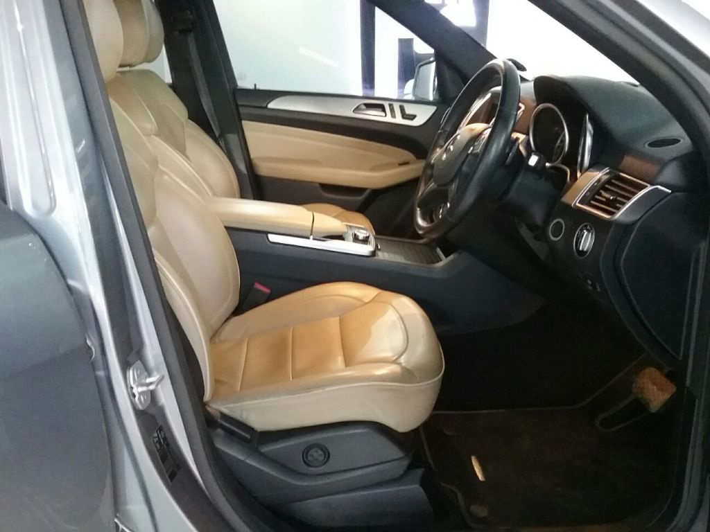 2012 Mercedes-Benz ML250 BlueTec