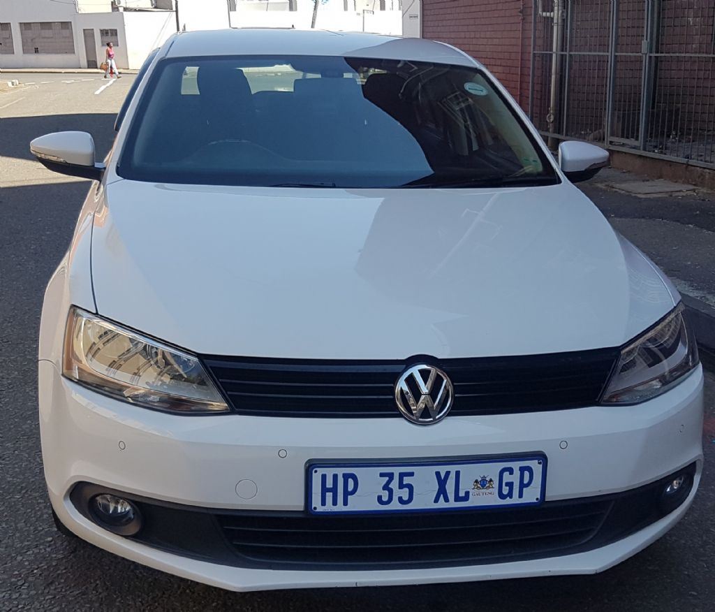 Used Volkswagen Jetta 1.4 TSi Comfortline For Sale In