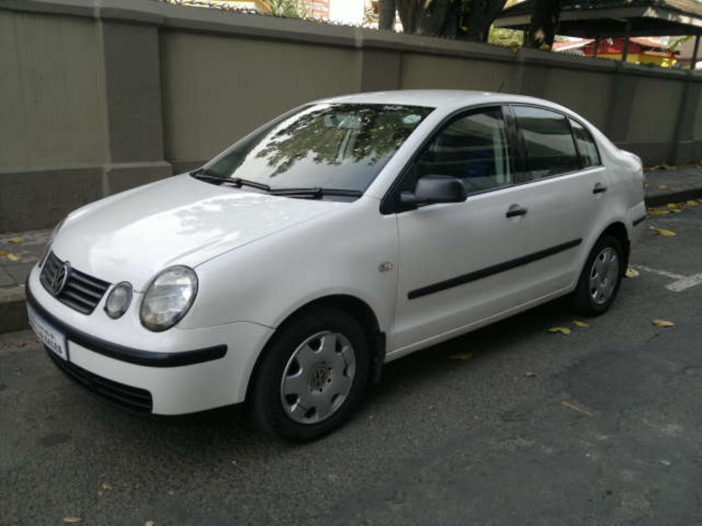 Used Volkswagen Polo Classic 1.4 for sale in Kwazulu Natal ...