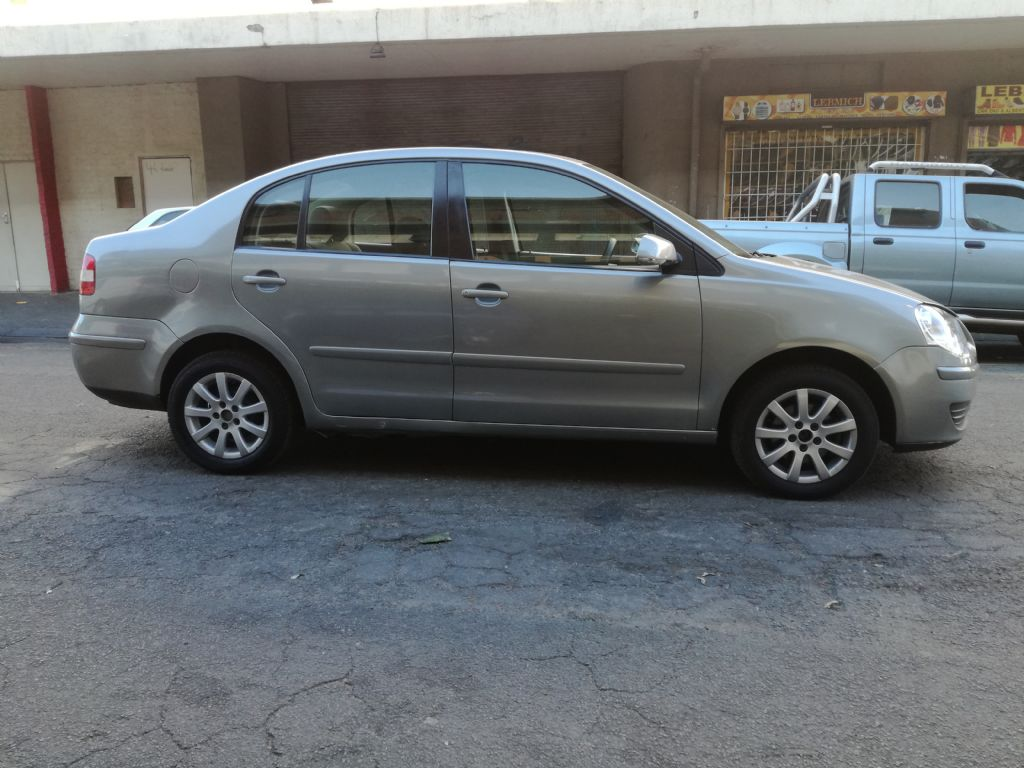 Used Volkswagen Polo Classic 1.6 Comfortline for sale in ...