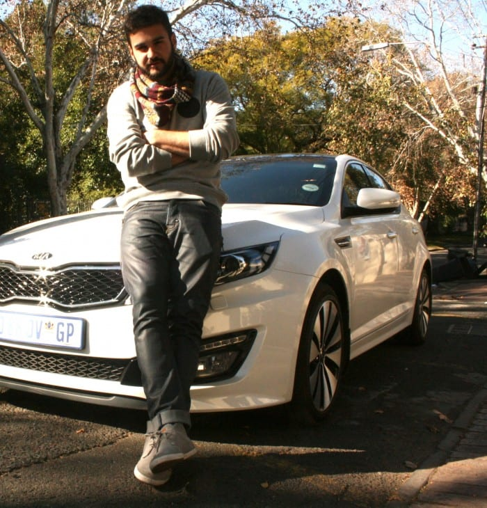 Me And My Car picture 3