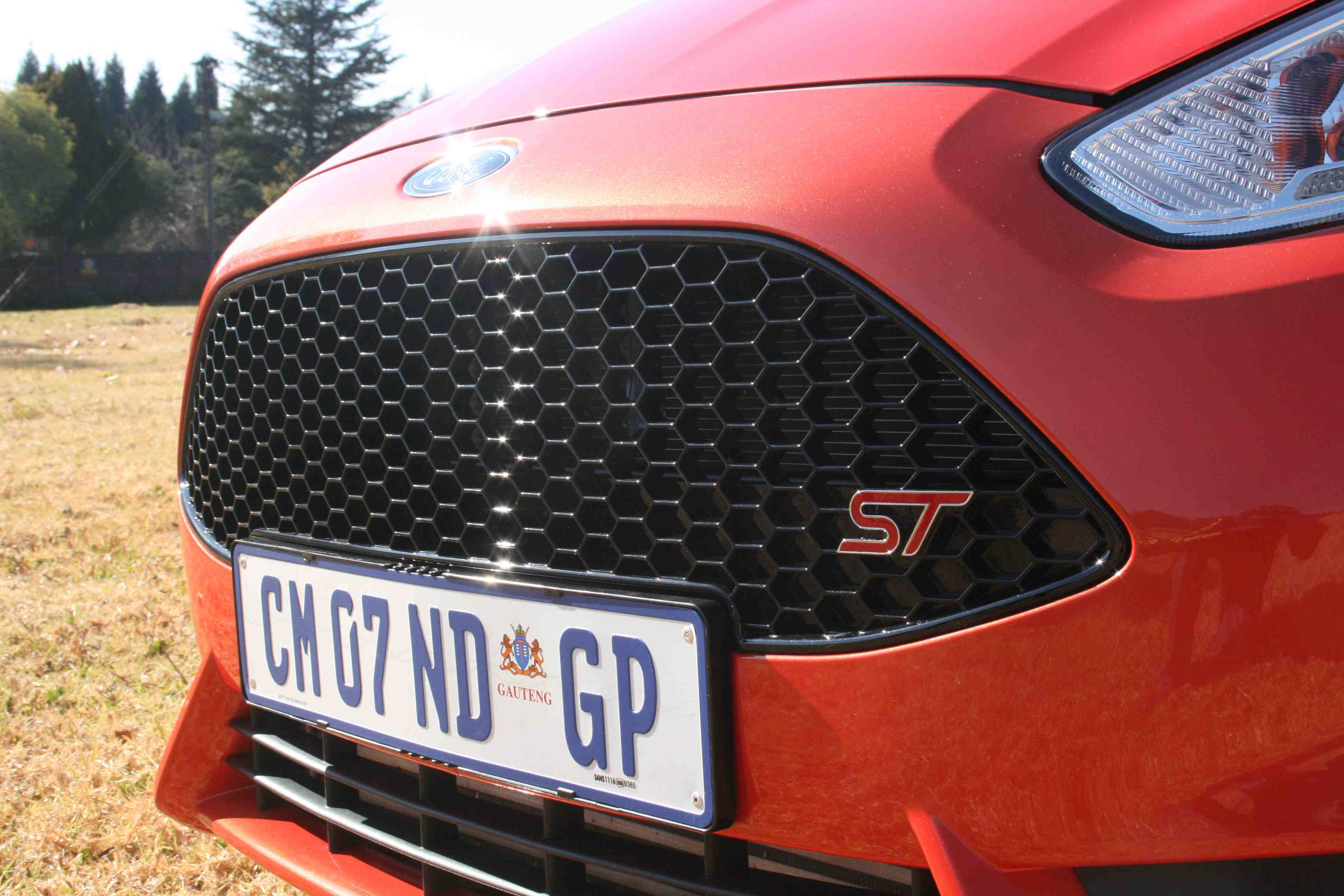 2013 Ford Fiesta ST Video Review