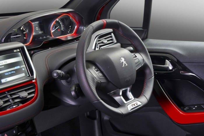 Peugeot picture 5