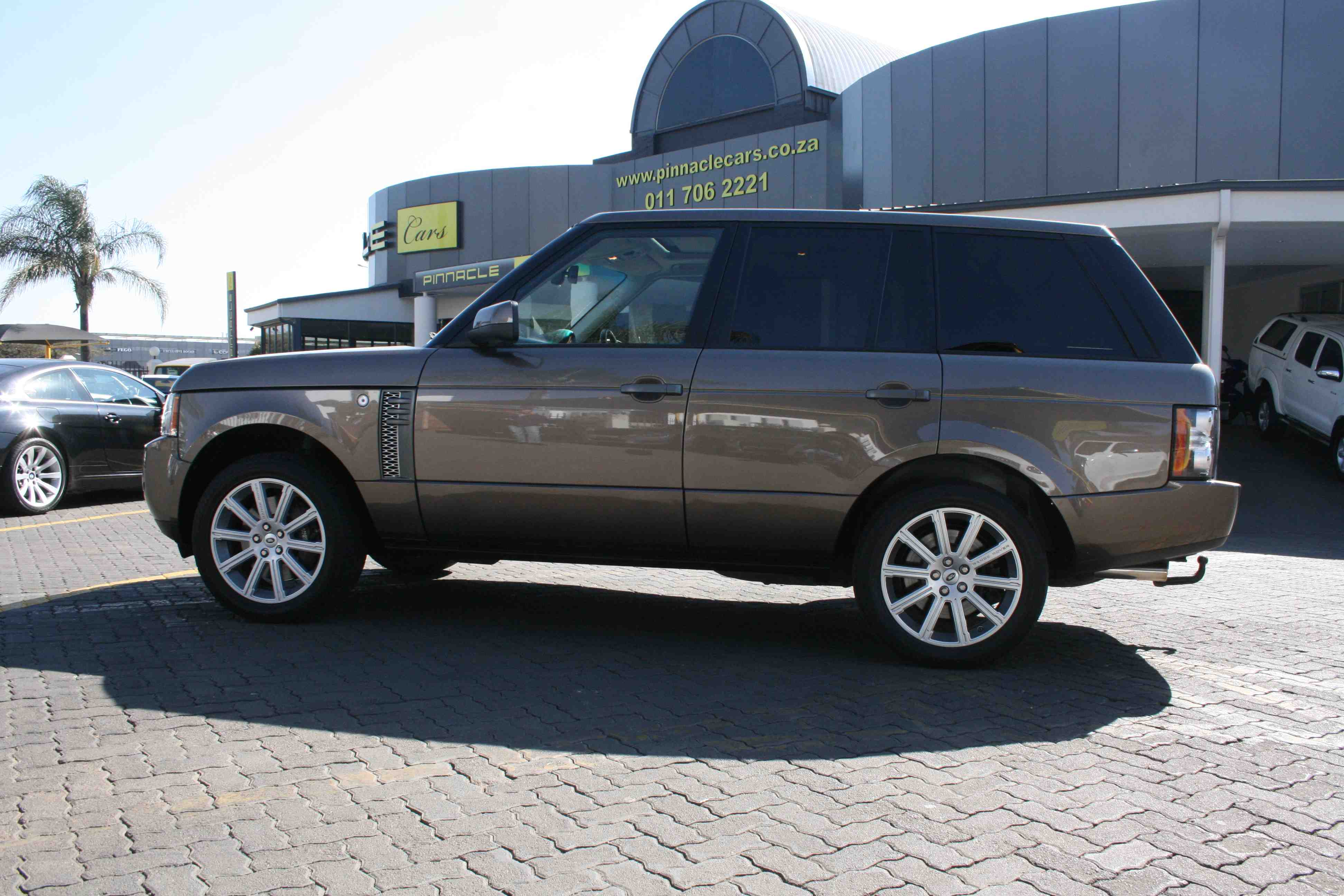 2009 Range Rover 5.0 Supercharged – Used Car Review