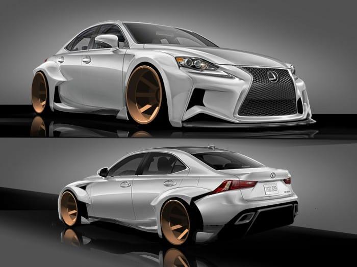 Lexus picture 1