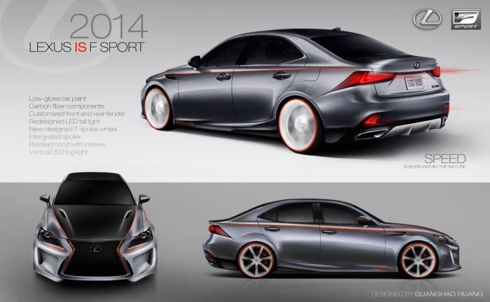 Lexus picture 2