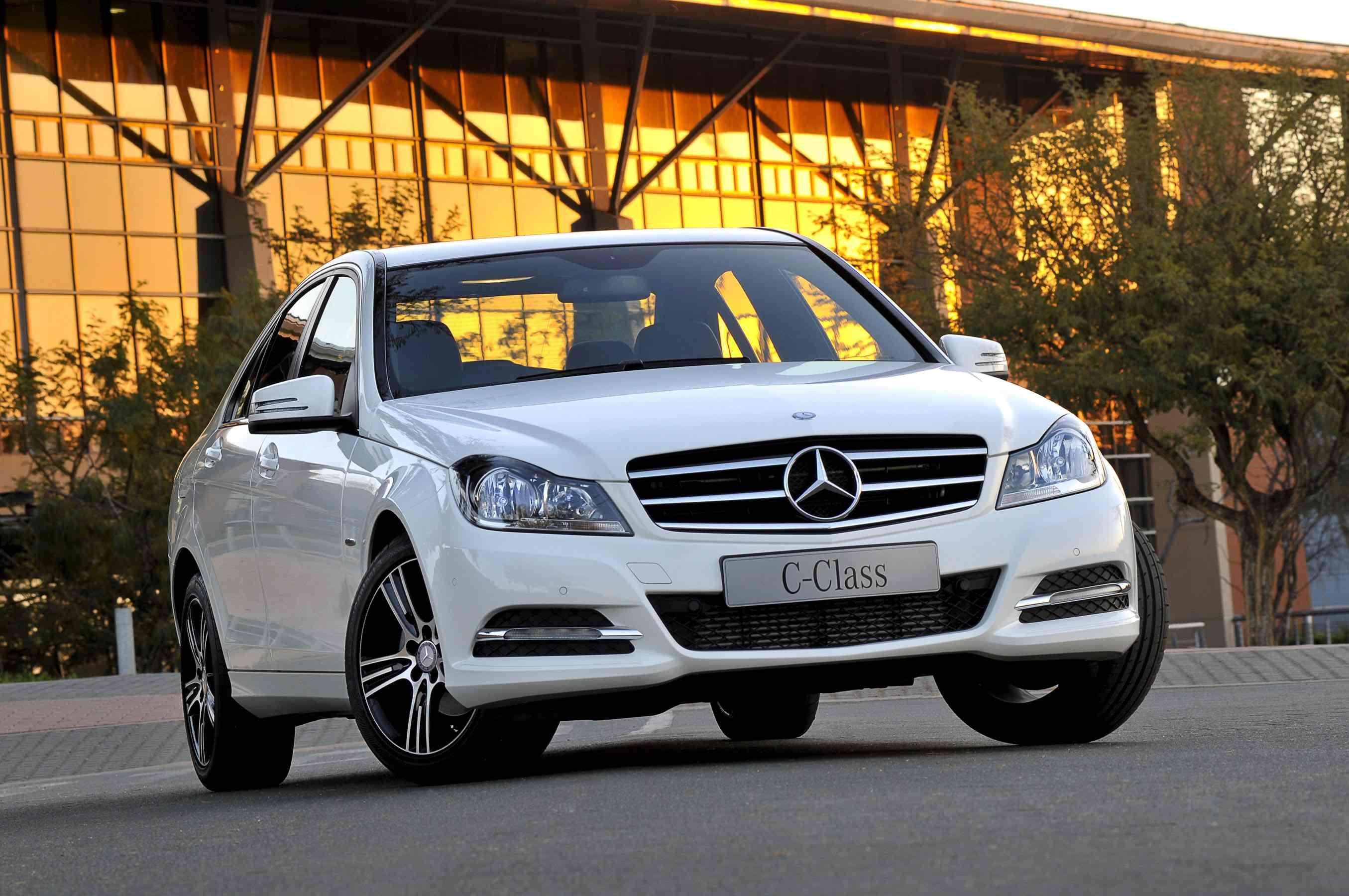 Mercedes-Benz Edition C: Latest News – Surf4cars