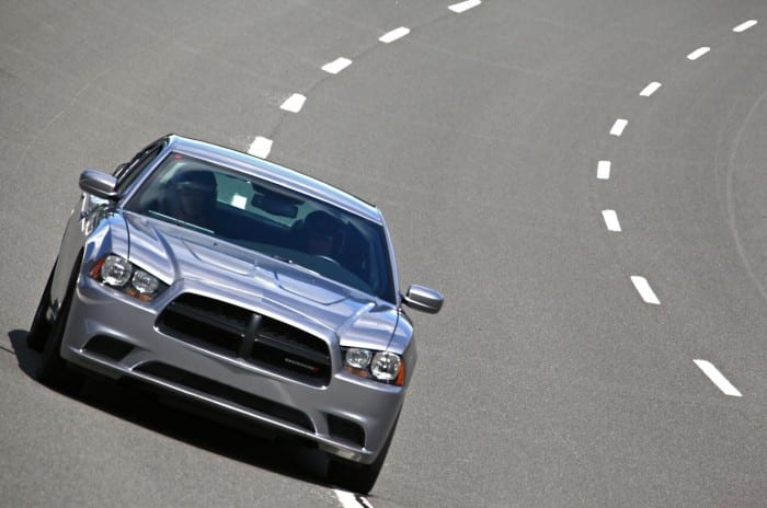 Dodge Charger - Surf4cars