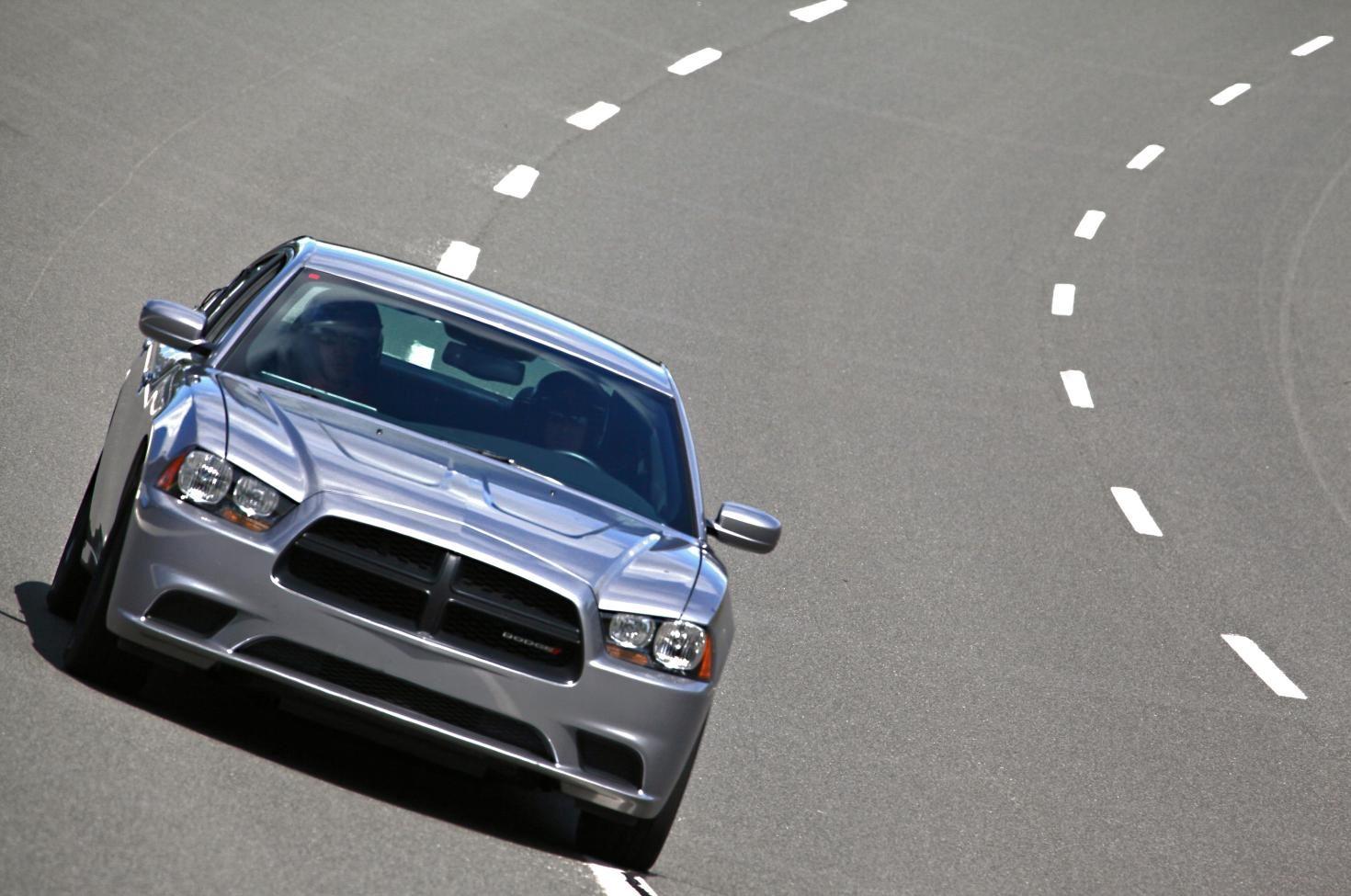 Dodge Charger Deemed Baddest, Briskest Cop Car: Latest News – Surf4cars