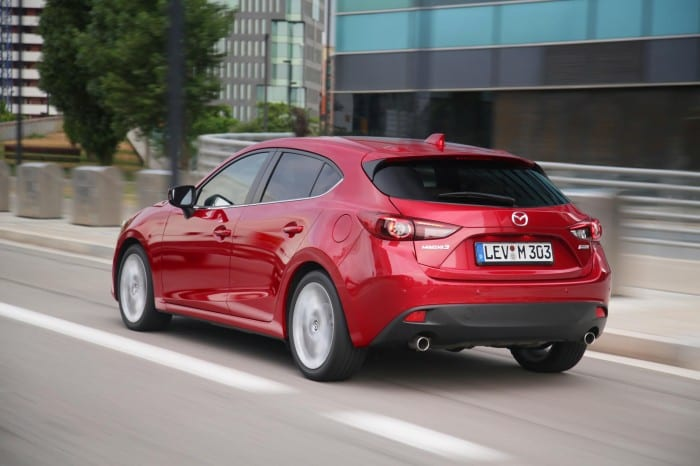 new car releases in south africa 2014New Mazda 3 For Frankfurt Unconfirmed For SA Latest News
