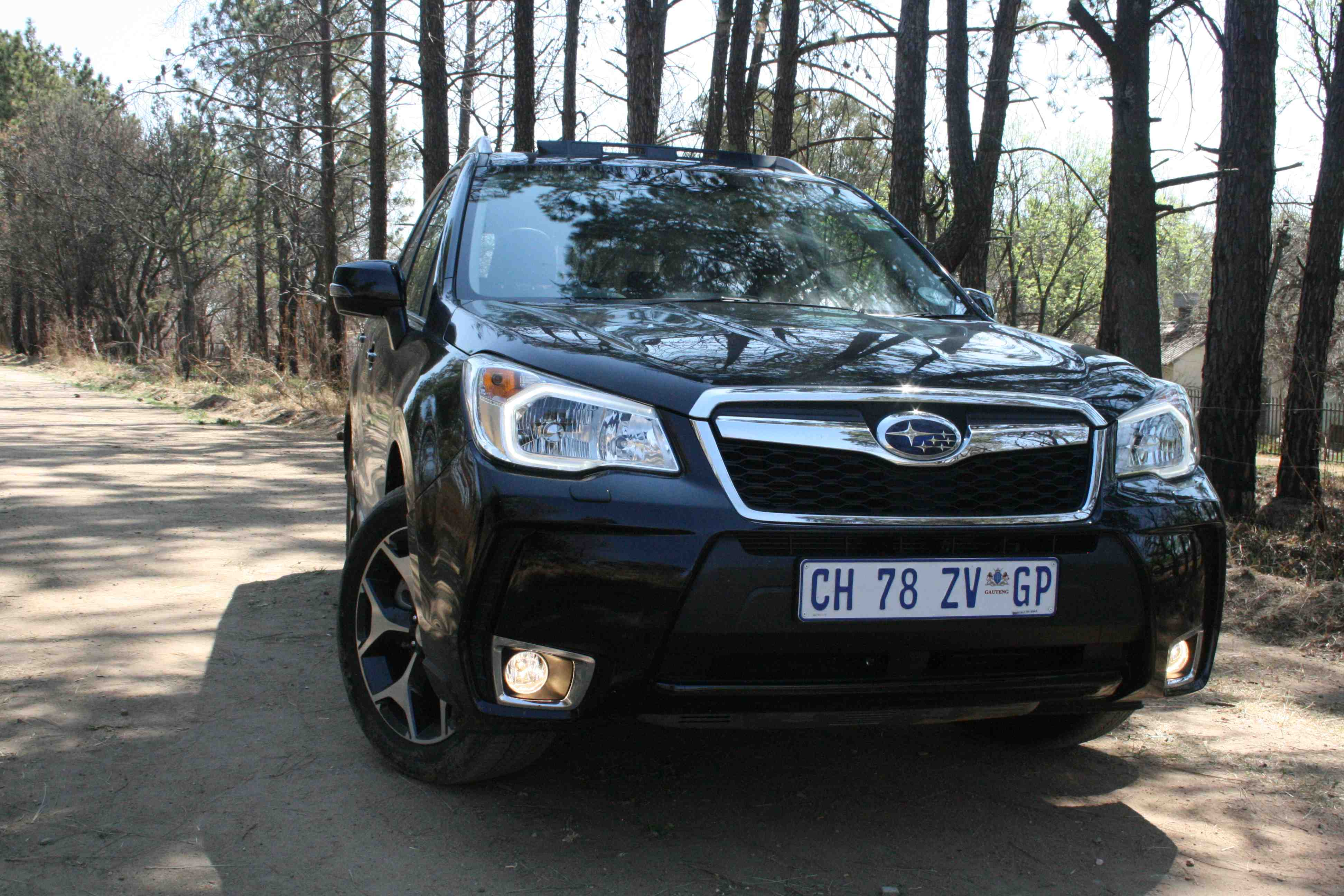 Subaru Forester XT (2013): New Car Review – Surf4cars