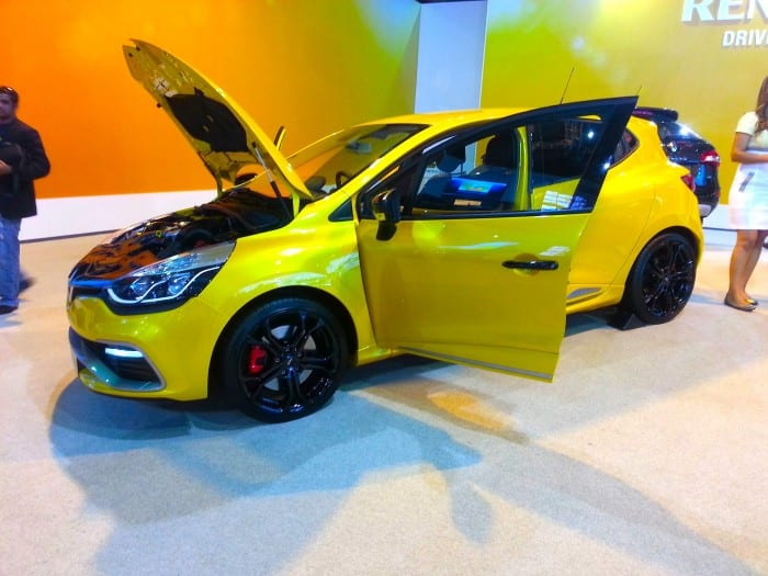 Renault Clio RS JIMS - Surf4cars