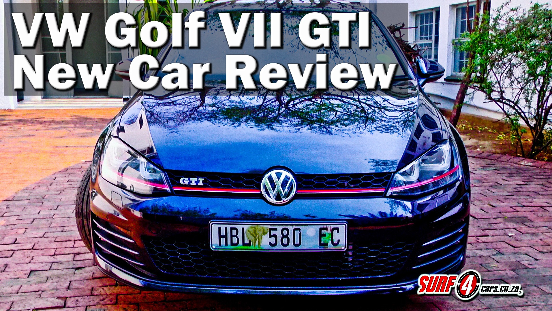 Volkswagen Golf 7 GTI (2013): Video Review – Surf4cars