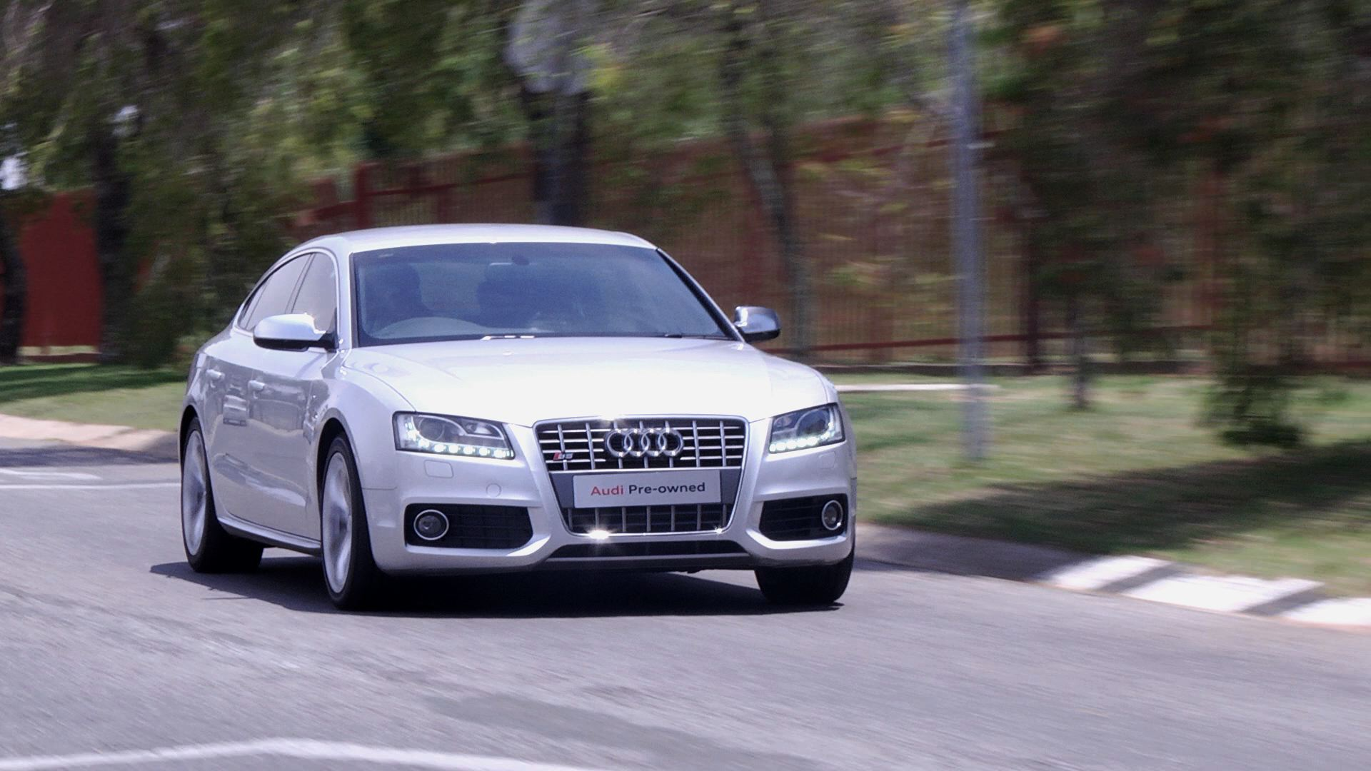 Audi S5 Sportback (2011): Used Car Review – Surf4cars