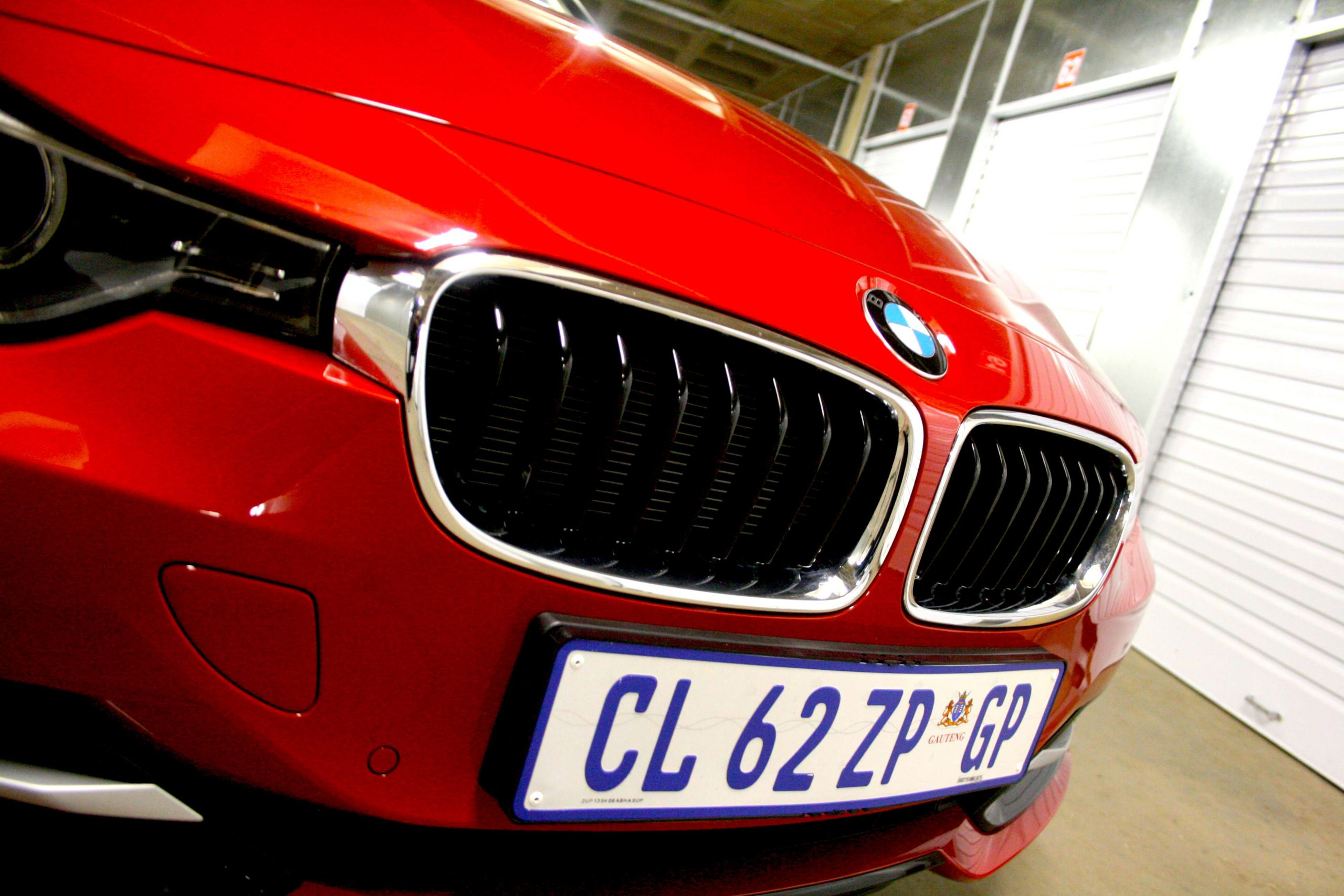 BMW 316i (2013): New Car Review – Surf4cars