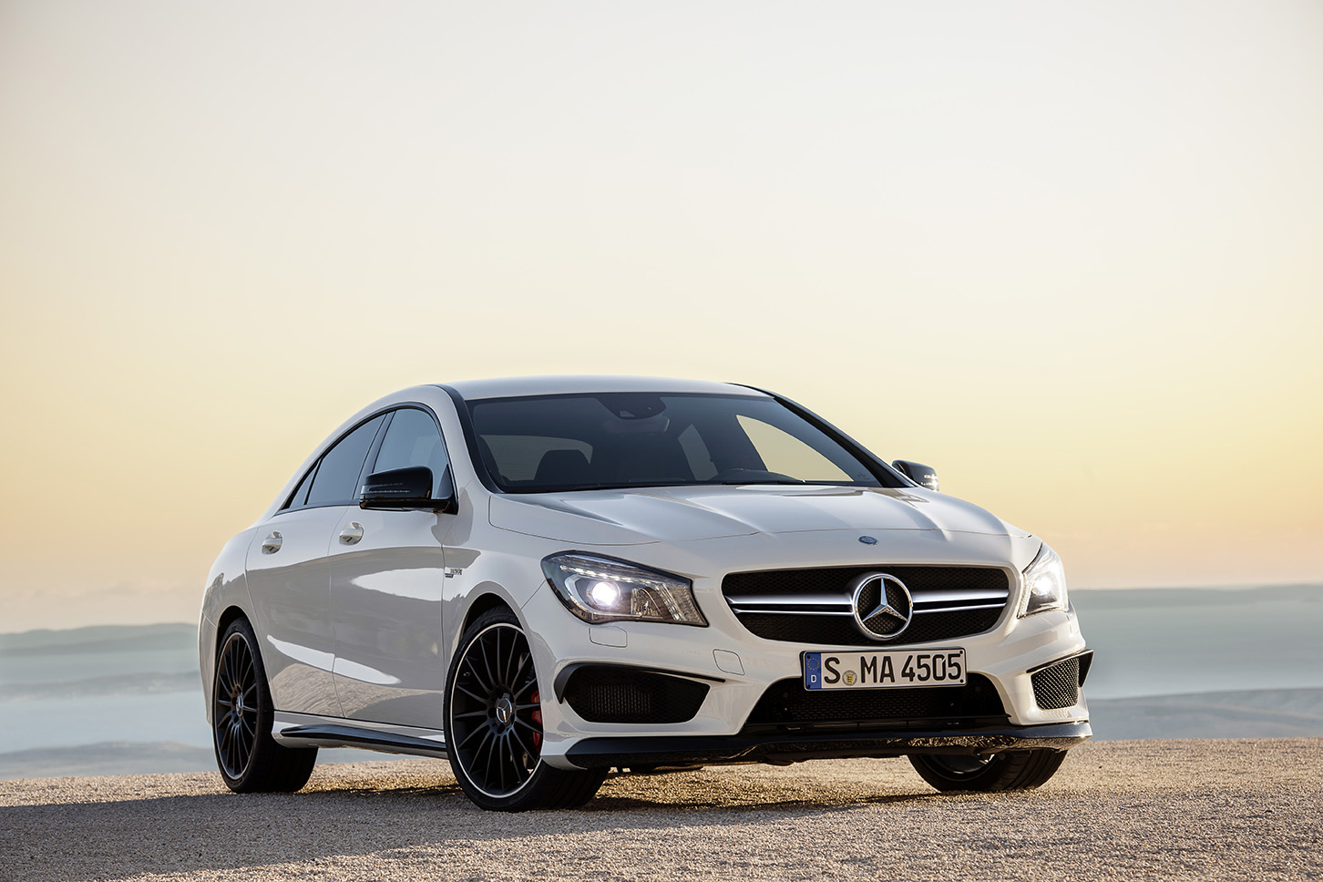 Mercedes-Benz CLA Lands In SA: Latest News – Surf4cars
