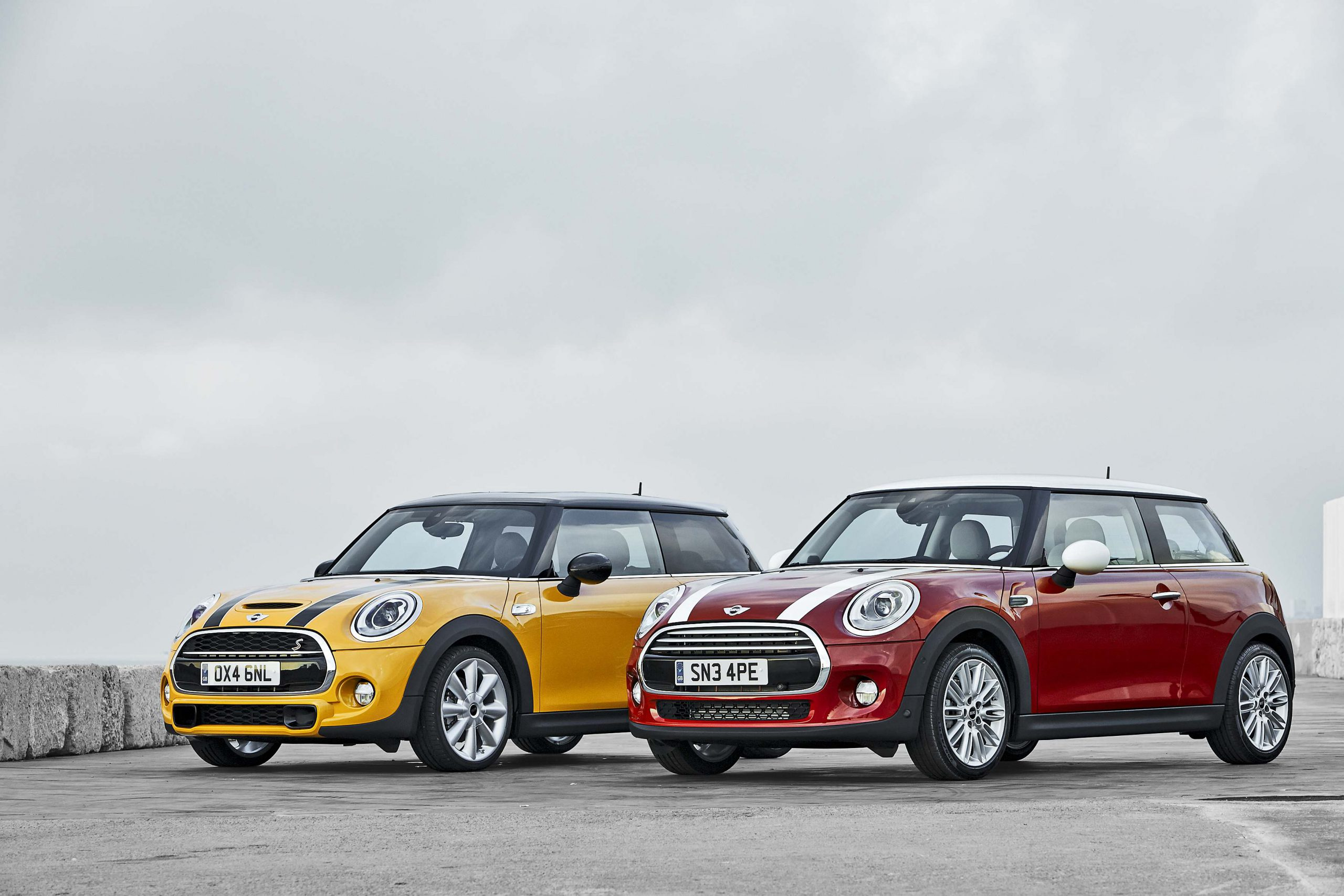 New Mini Breaks Cover: Latest News – Surf4cars