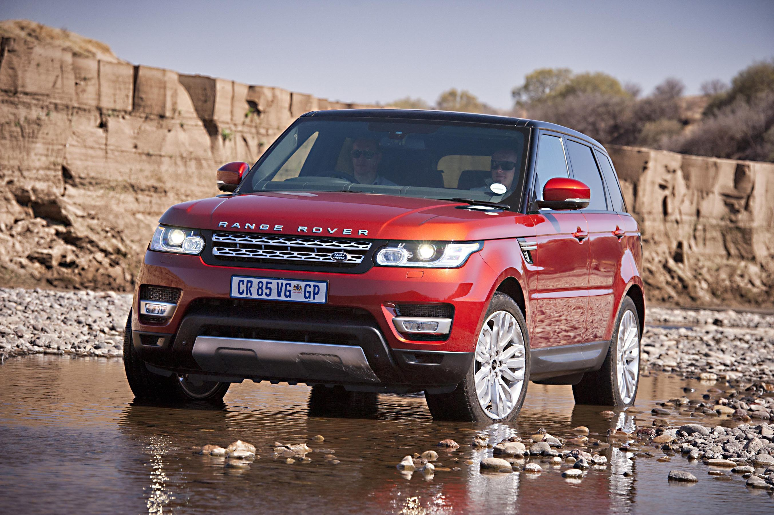 New Range Rover Sport Lands In SA: Latest News – Surf4cars