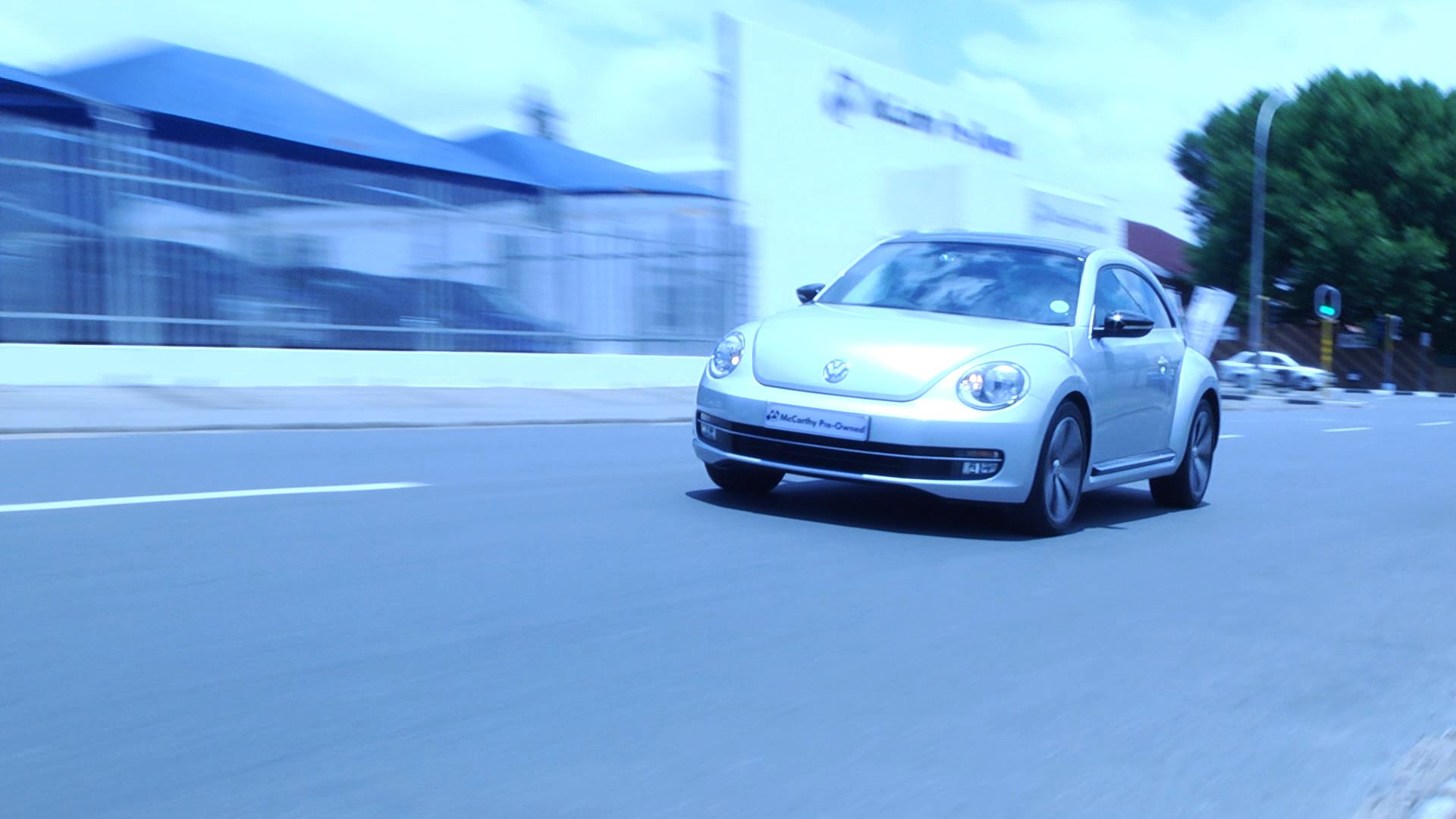 Volkswagen Beetle 1.4 TSI Sport (2013): Used Car Review – Surf4cars