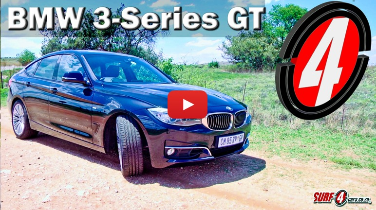 BMW 328i GT (2013): Video Review – Surf4cars