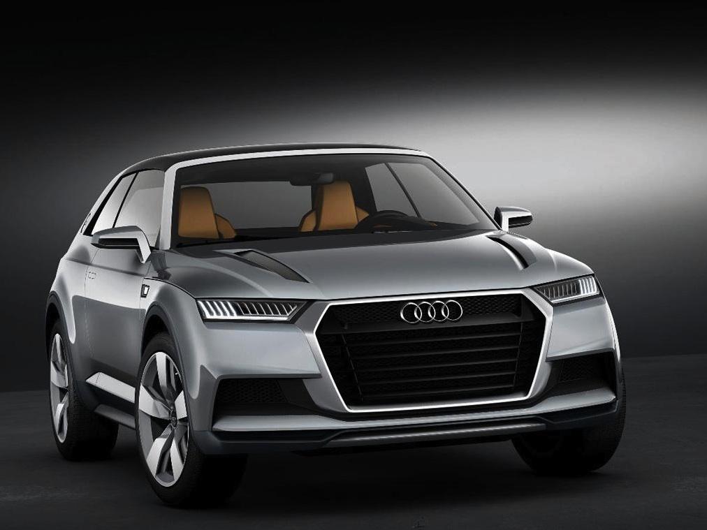 Audi Q1 Gets Green Light: Latest News – Surf4cars