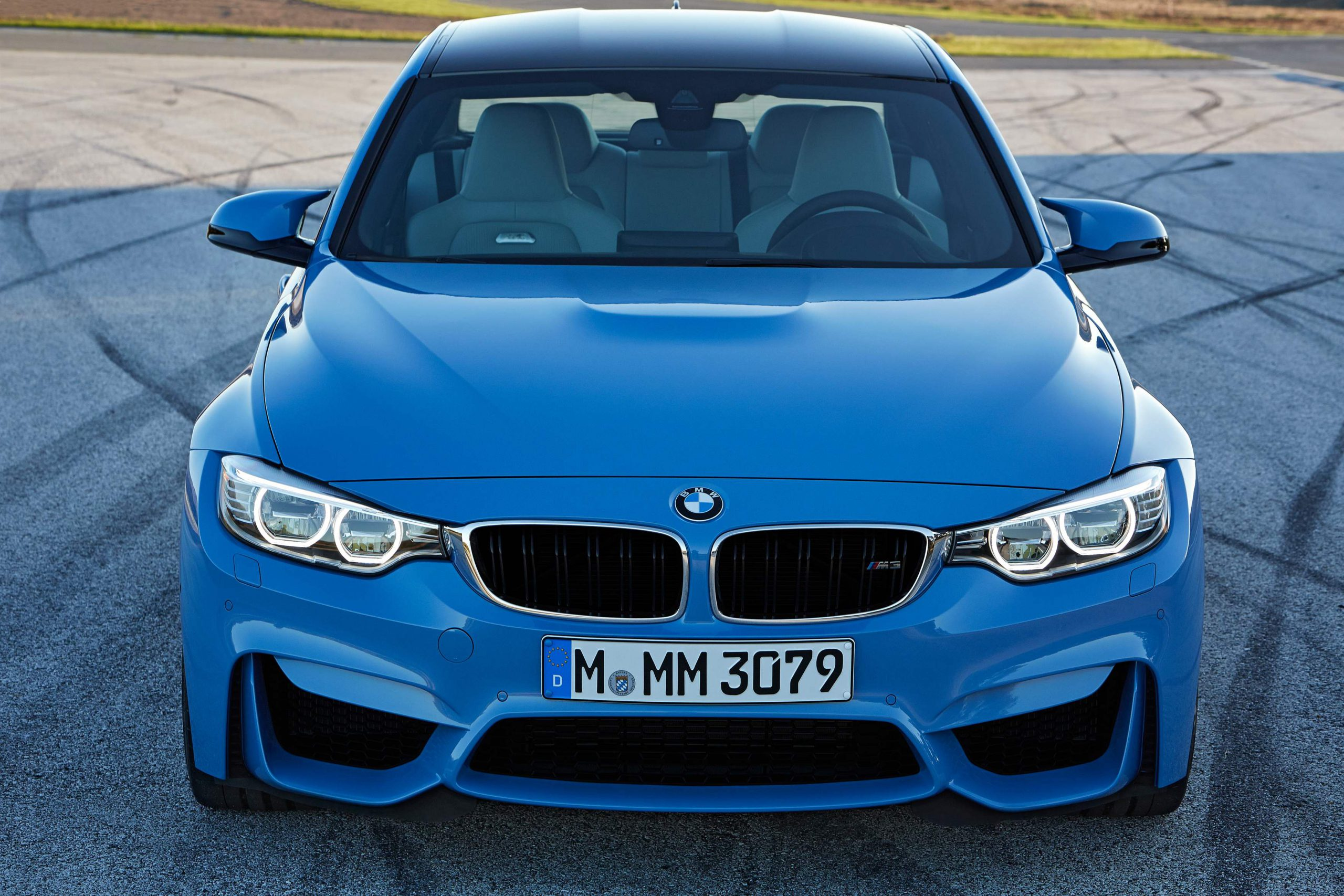 New BMW M3 And M4 Detailed: Latest News – Surf4cars