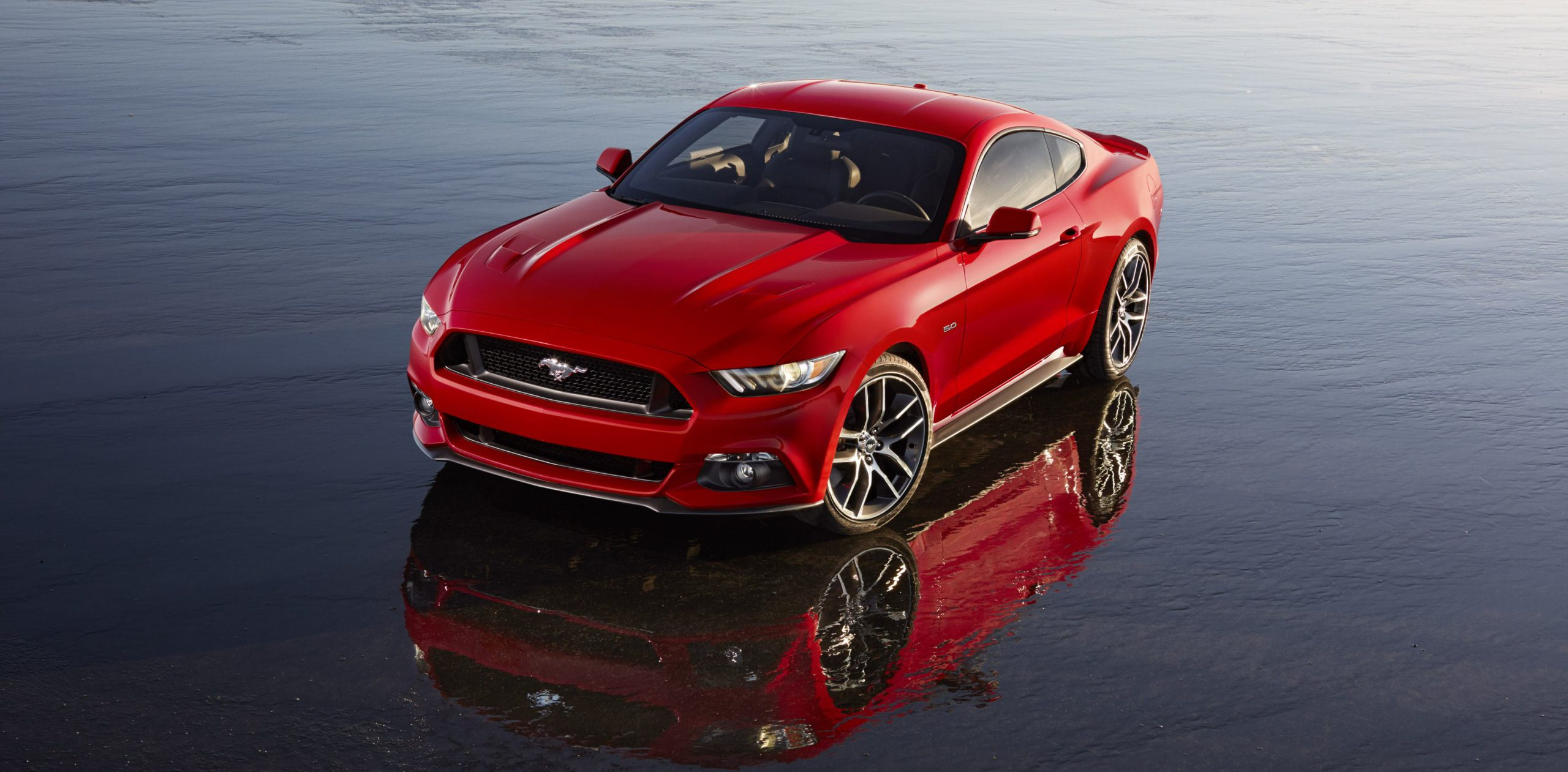 Ford Mustang Confirmed For SA: Latest News – Surf4cars