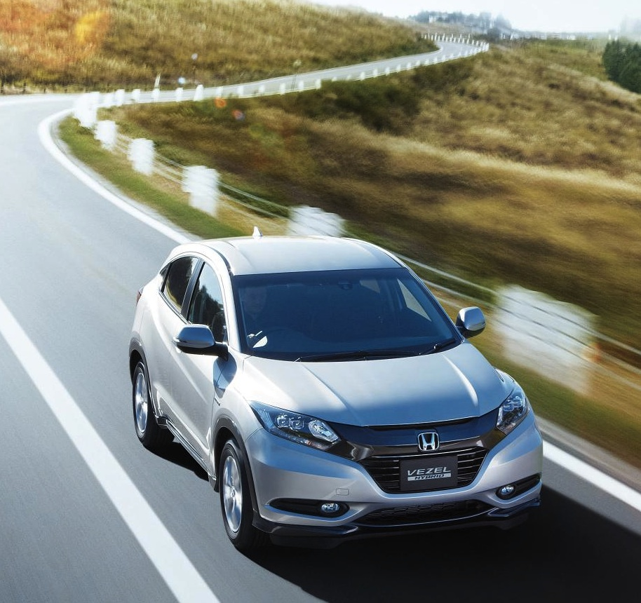 2015 suv honda page 2 autos post for Garage chevrolet luxembourg