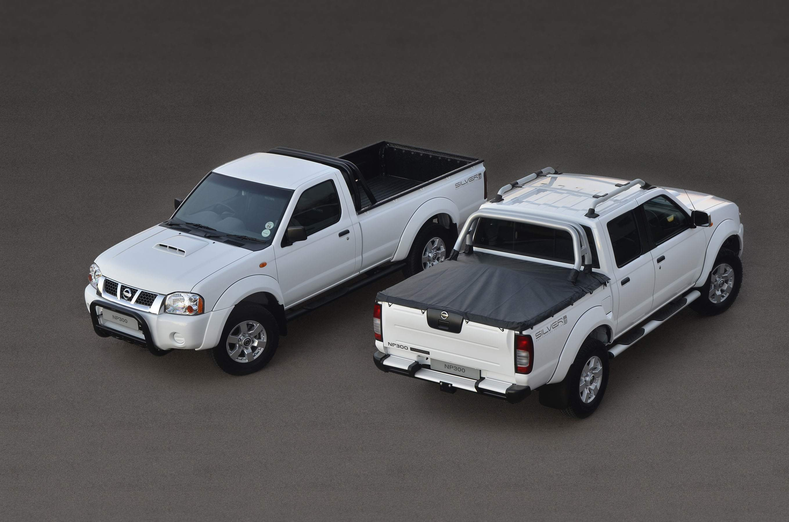 Special Edition For Nissan Hardbody: Latest News – Surf4cars