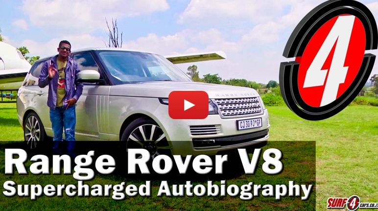 Range Rover V8 Supercharged Autobiography (2013): Video Review – Surf4cars