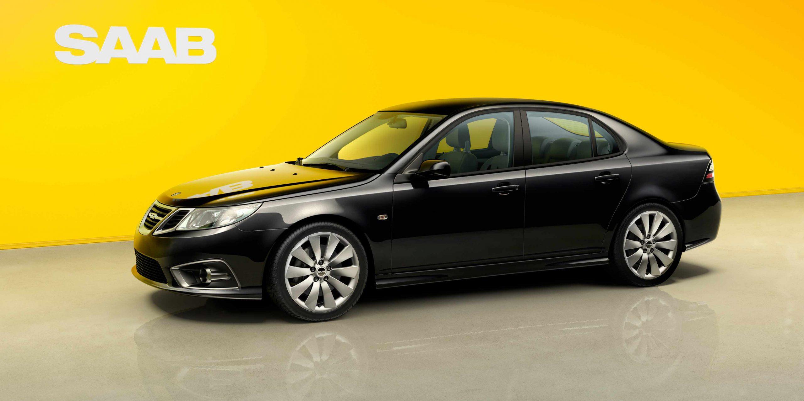 Saab Returns Latest News Surf4cars