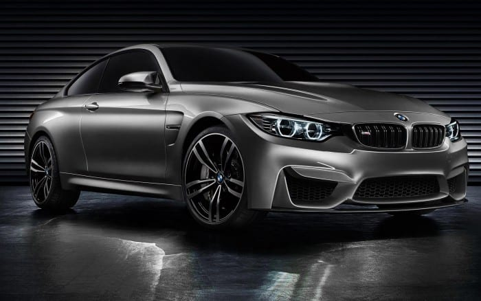2014 BMW M4 - Surf4cars