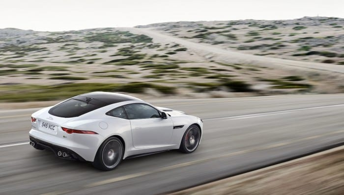 2014 Jaguar F-Type - Surf4cars