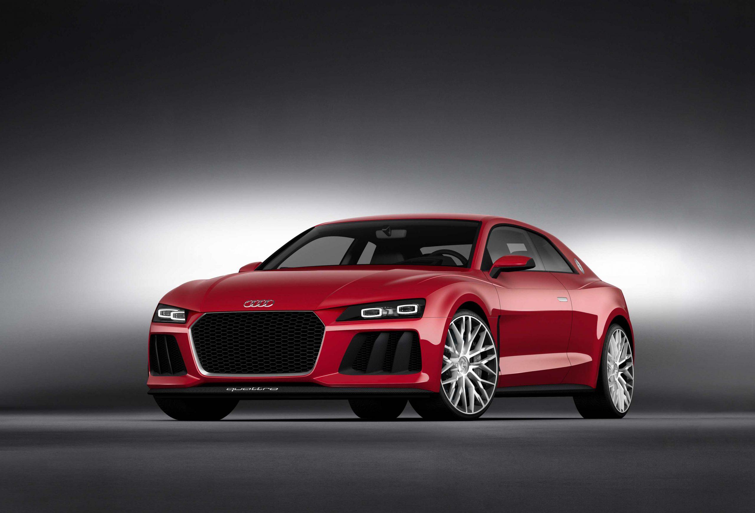 An Enlightening Hybrid Audi: Latest News – Surf4cars